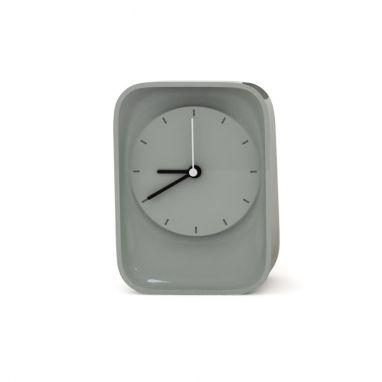 Swell Clock Grigio