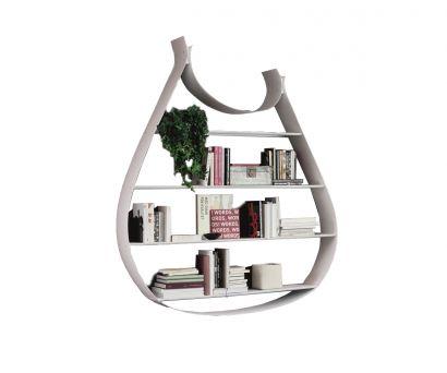 Swing Bookshelf Model B