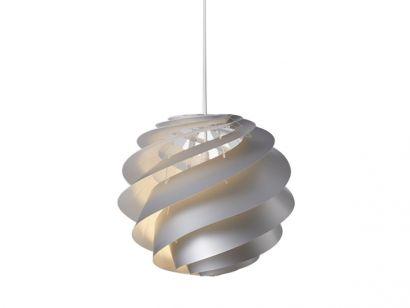 Swirl 3 Medium Lampe à Suspension