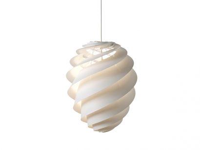 Swirl 2 Medium Lampe à Suspension