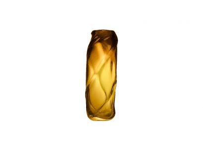 Water Swirl Vase - Tall