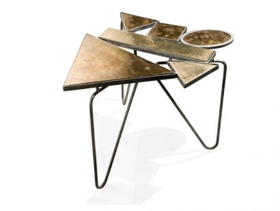 T220-2/3/8 Coffee Table