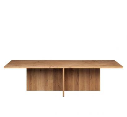 TA18 Zehn Oak Table