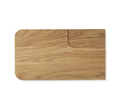 Part Cutting Board Veggie