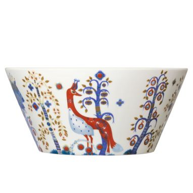 Taika Bowl White 2,8 L