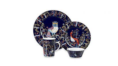 Taika Plates & Bowls Collection