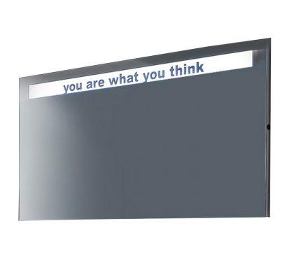 Talk Mirror
