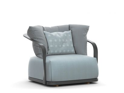 Tango Armchair - Cane-Line - Mohd