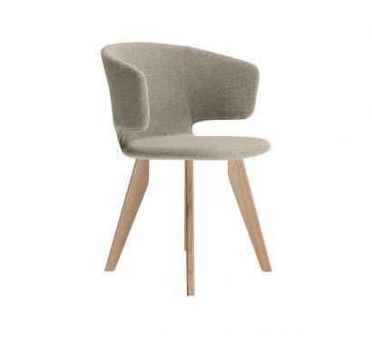 Taormina Wood Chair
