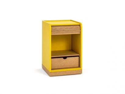 Tapparelle S Roll Cabinet