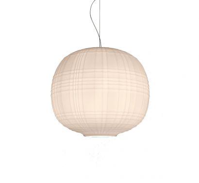 Tartan Suspension Lamp