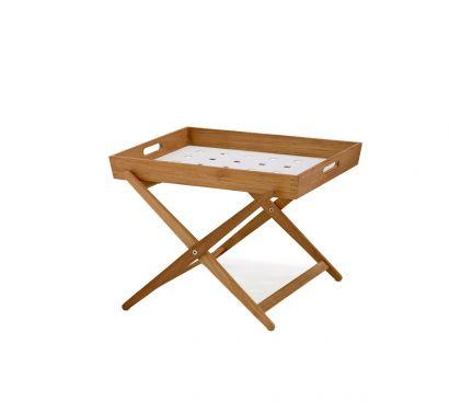 Amaze Table pliante/Plat