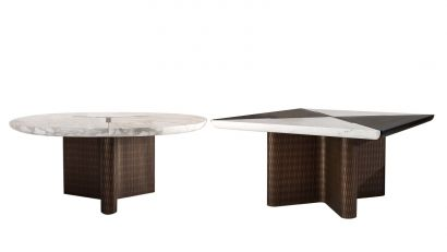 Infinity Table Collection