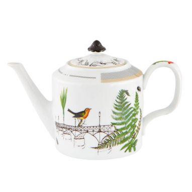 Petites Histoires Tea Pot
