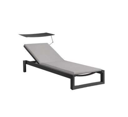 Fuse Collection - Lounger