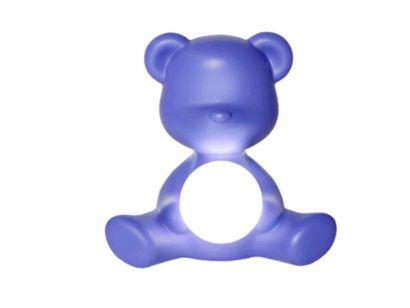 Teddy Girl Lampada da Tavolo a Led