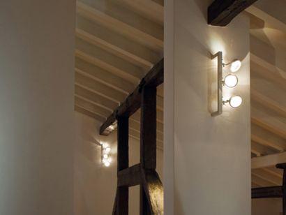 Tessera Module 3 Wall Lamp