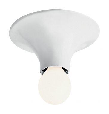 Teti Applique/Plafonnier - Blanc US Version