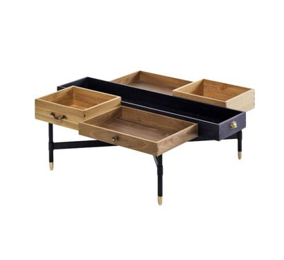 The Dreamers Coffee Table