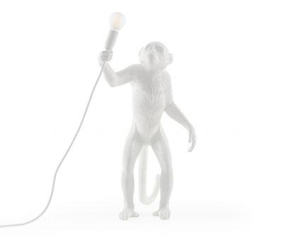 Monkey Lampe - Debout Outdoor