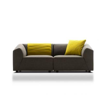 Thea collection sofa