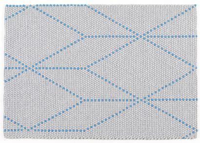 Dot Carpet Big Blue Tappeto