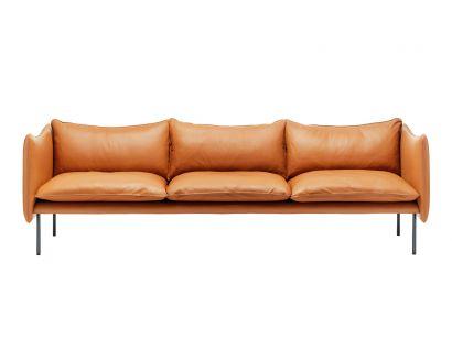 Fogia Tiki Three Seater Sofa