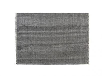 Timo Rug 300x400 - Dark Grey