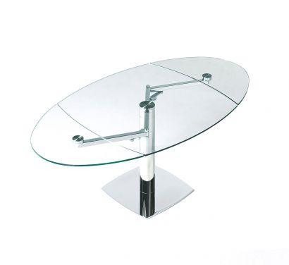 1136-III Titan Extendable Table