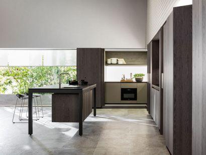 Tivalì Kitchen