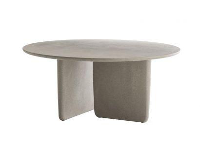 Tobi-Ishi Outdoor Table - Grey