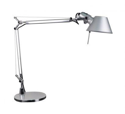 Tolomeo LED Mini Table Lamp Aluminium