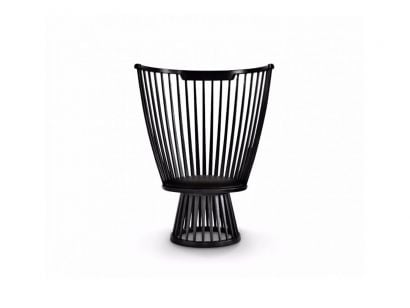 Fan Chair