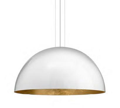 Sunset 400 Suspension Lamp