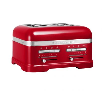 Toaster Artisan - 4 Compartments