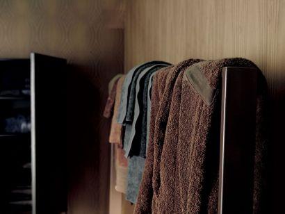 Touch Me Bath Line by Ivano Redaelli