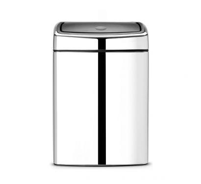 Touch Bin - Waste Bin 10 liters