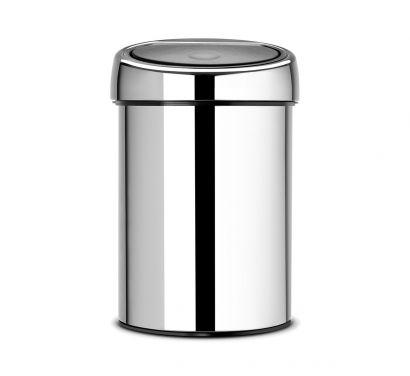 Touch Bin - Waste Bin 3 liters