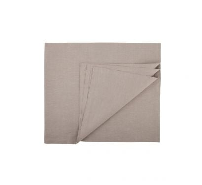Tablecover Phills 172x300 Flax Nappe