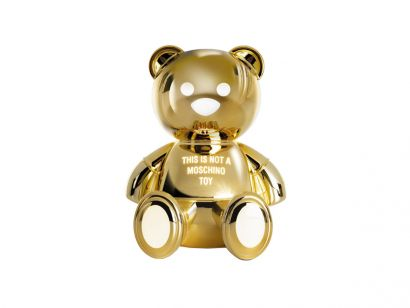 Toy Moschino Gold - Table Lamp