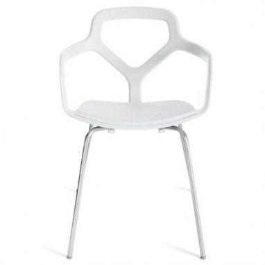 Trace Outdoor Chair Desalto