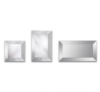 Trapezio Wall Mirror