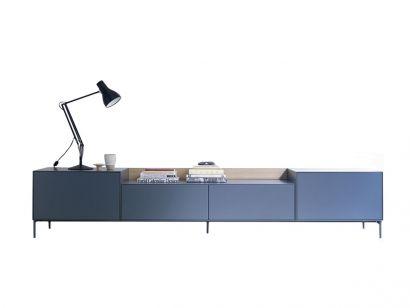 Lauki L1 Sideboard Sapphire