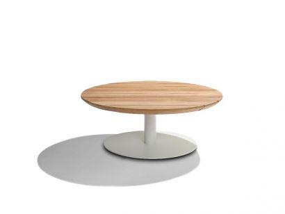 T-Table Tavolino Tondo Tribu