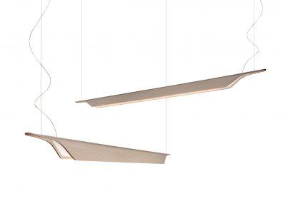 Troag Medium Suspension Lamp