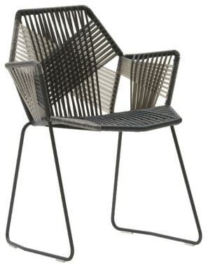 Tropicalia Chair with Arms