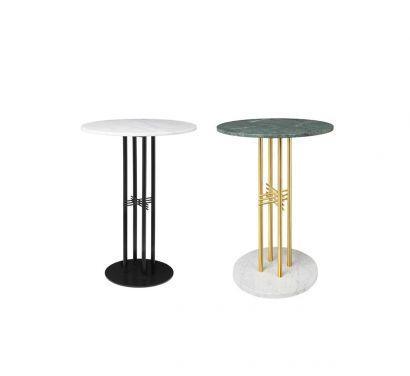 TS Column Bar Table