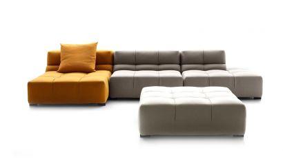 Tufty Time '15 Sofa Collection B&B Italia