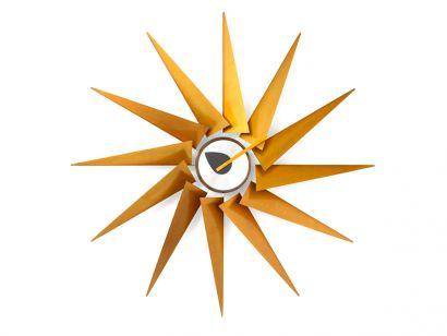 Turbine Wall Clock