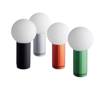 Turn On Lampe de Table